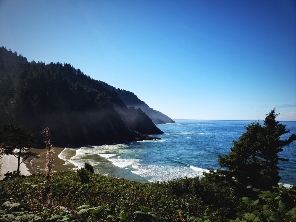 The Oregon Coast is one of our new favorite places, but there is a lot to love in inland Western Oregon too.