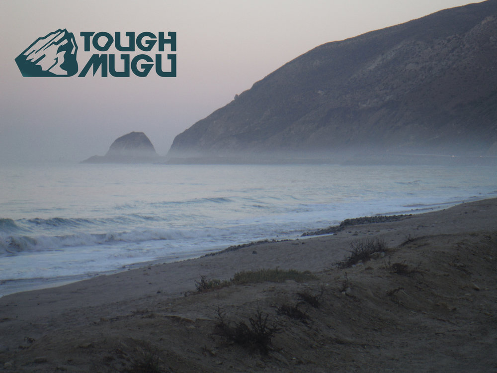 Tough Mugu 25k Trail Run