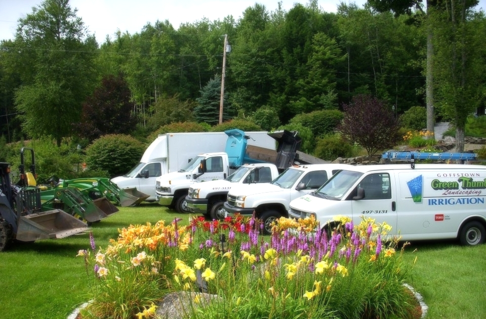 profile picture.jpg. Goffstown Green Thumb. Landscaping and Irrigation - NHGreenThumb