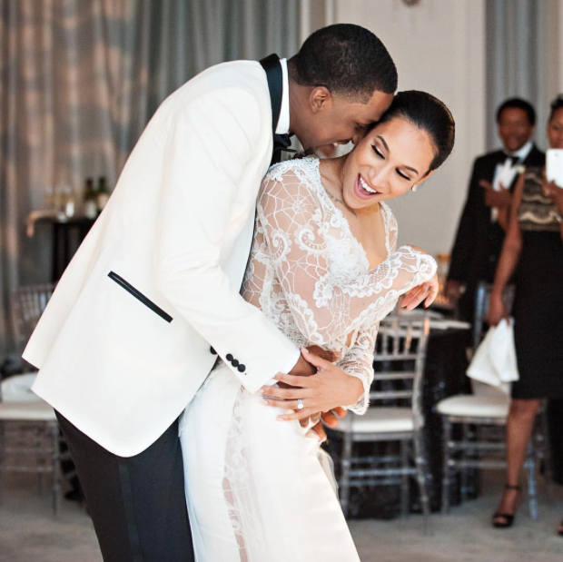 Kentavious Caldwell-Pope -  Brides Magazine