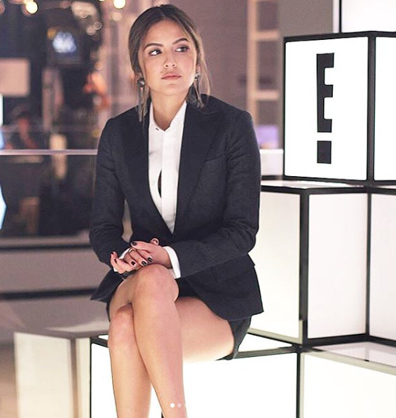 Erin Lim -  E! News