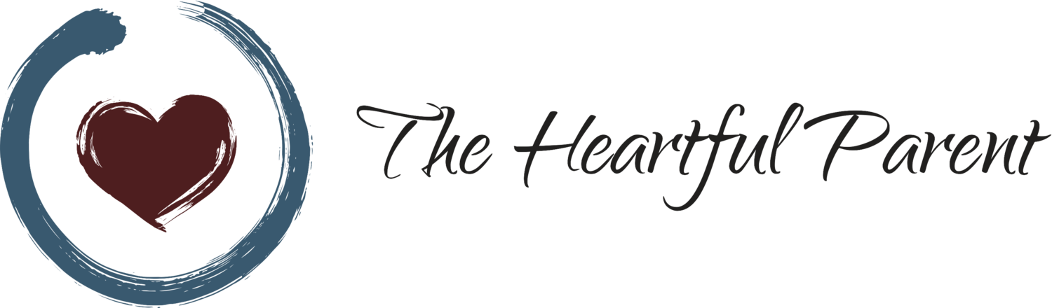 The Heartful Parent | Parent Coaching & Education | Seattle WA