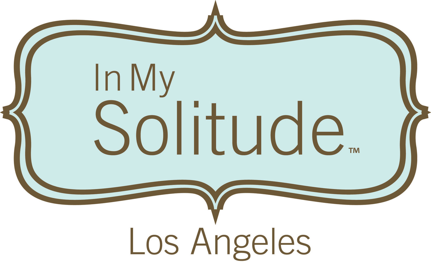 In My Solitude LA