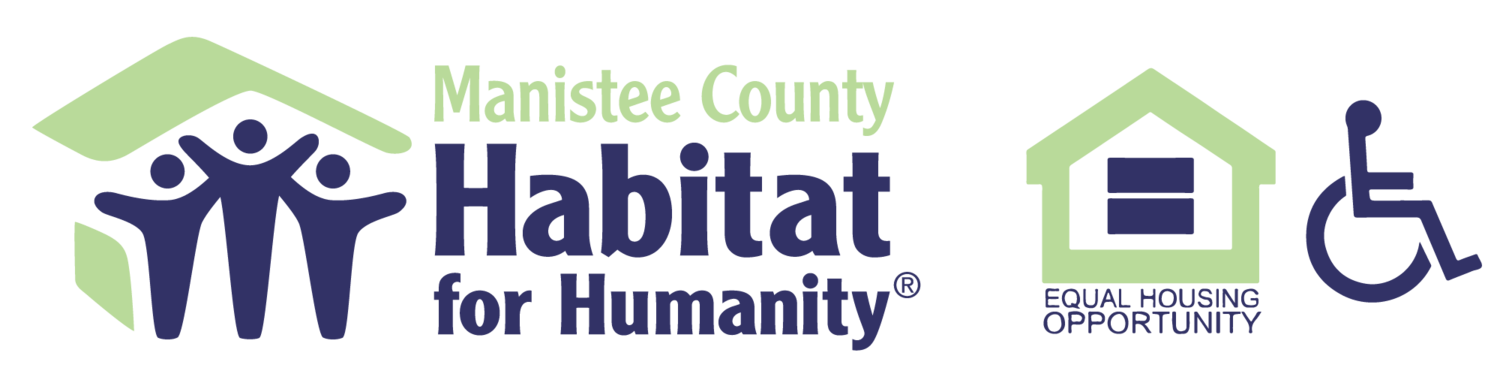Manistee County Habitat for Humanity