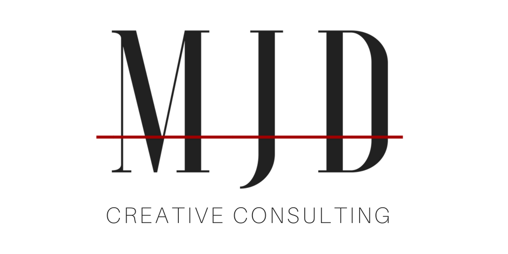 MJD Creative Consulting