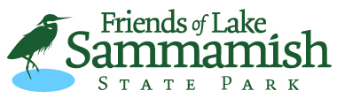 Friends of Lake Sammamish State Park Website | Support, Enhance and Promote Lake Sammamish State Park