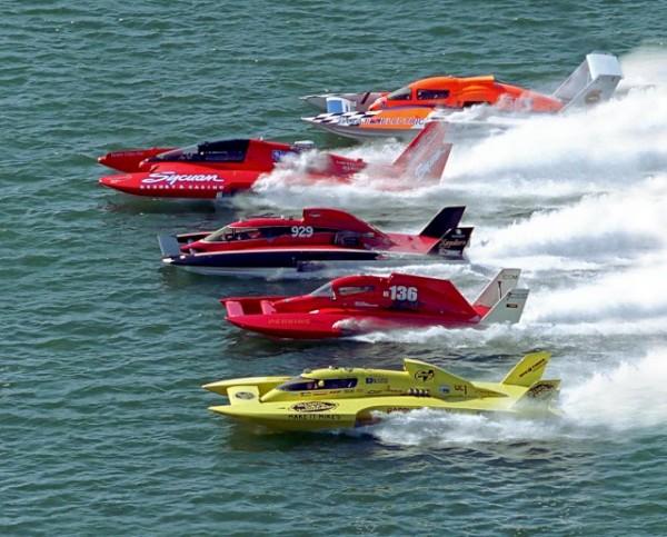 Tastin' n Racin' Hydroplanes are Still Missed — Friends of Lake