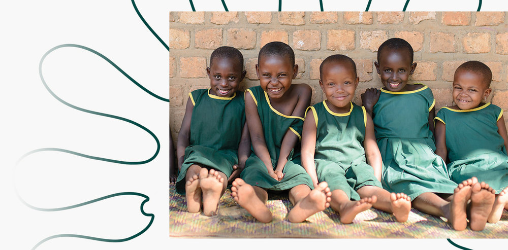 The ELMA Foundation invests in organizations that improve the lives of children in Africa -