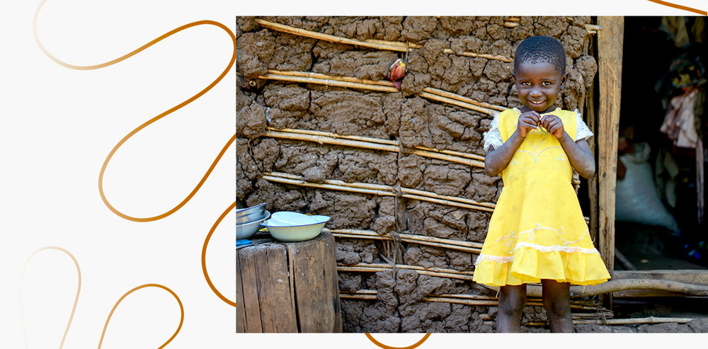 The ELMA Relief Foundation invests in relief efforts anywhere in the world, with an emphasis on children in Africa - LEARN MORE >