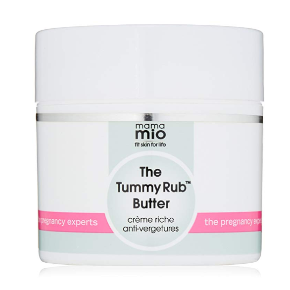 belly butter - mama mio the tummy rub butter