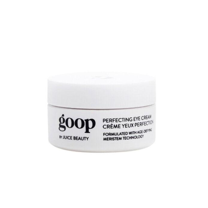 pregnancy safe eye cream goop perfecting eye cream