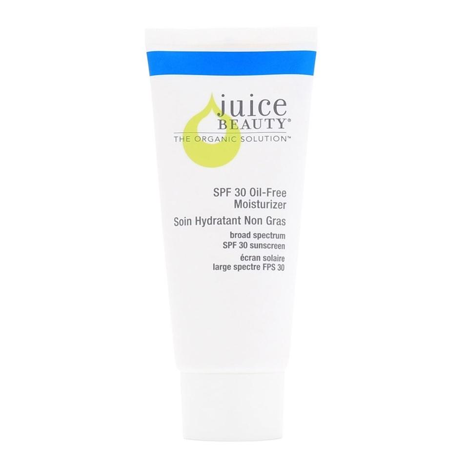 mineral sunscreen juice beauty spf 30