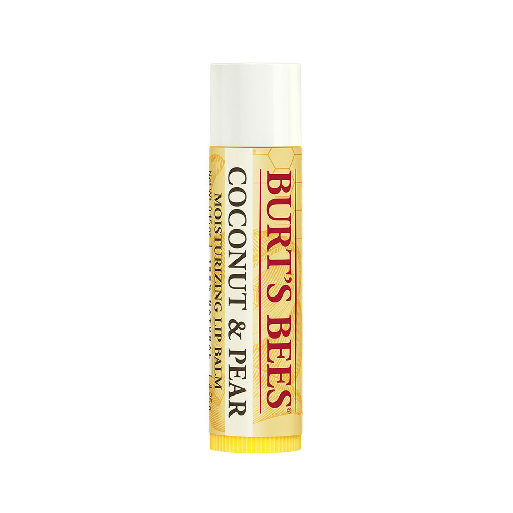 pregnancy safe natural lip balm burt's bees