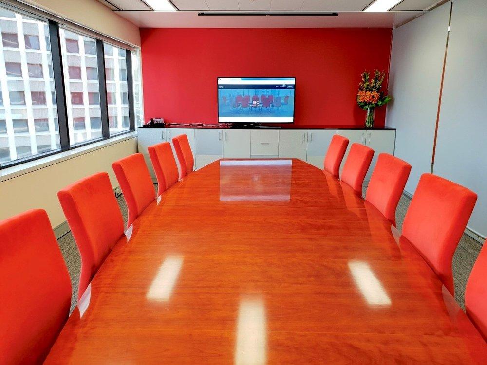 Boardroom showing TV (2).jpg
