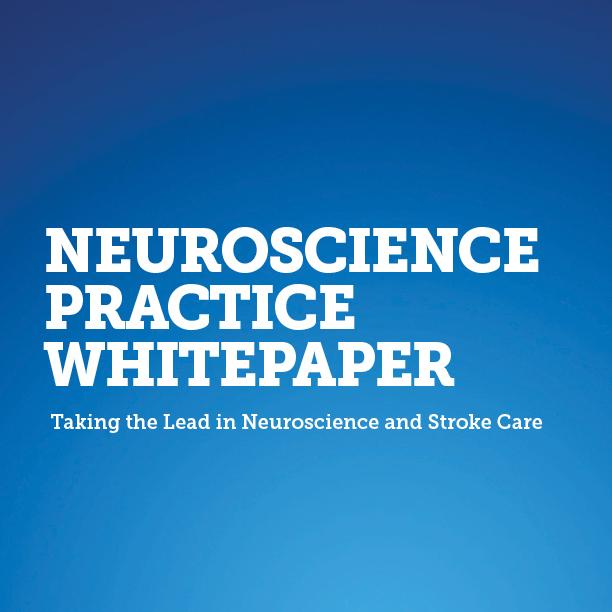 Neuroscience Practice Whitepaper