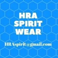 HRA Spirit Wear