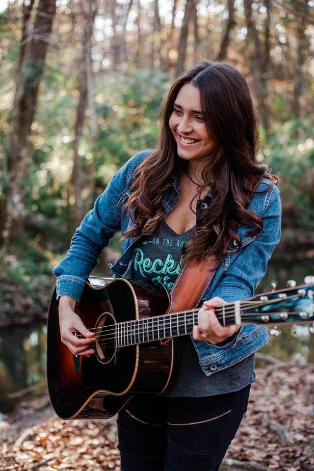 Christina Christian