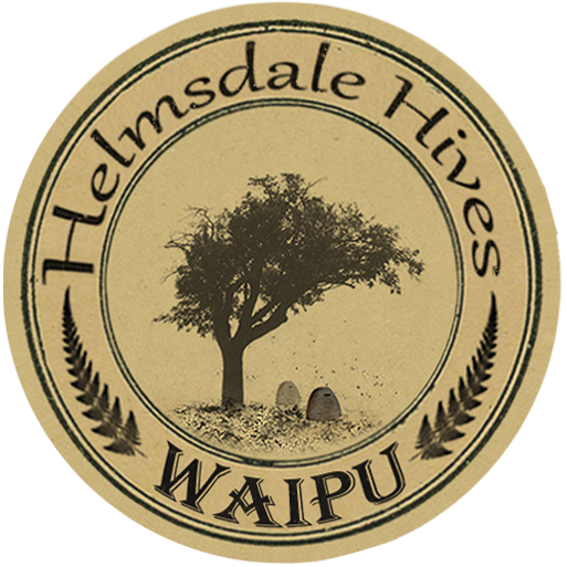 Helmsdale Hives - 100% Raw New Zealand Honey
