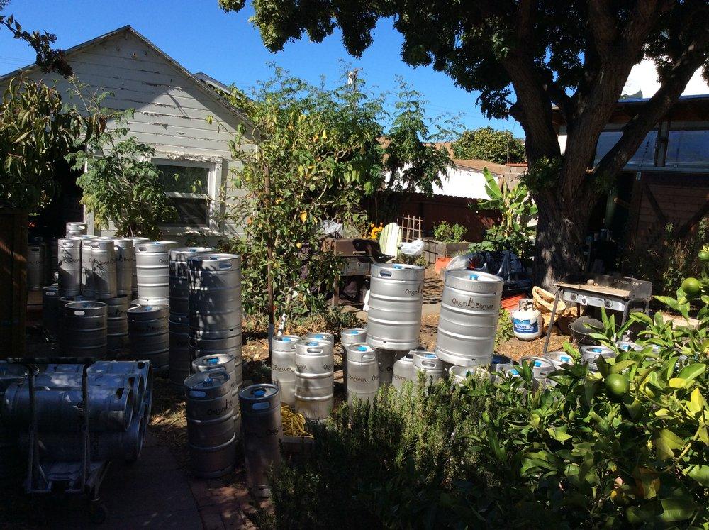 Kegs in Yard.jpg