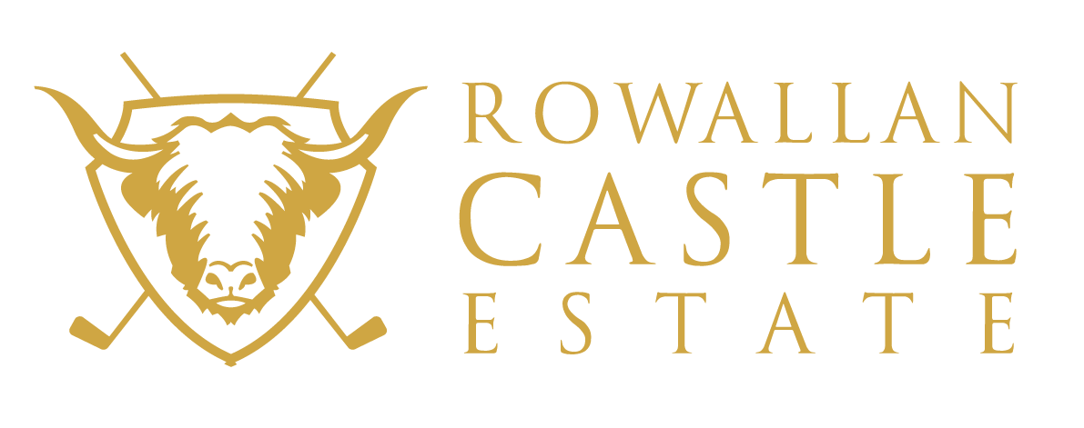 Rowallan Castle Estate
