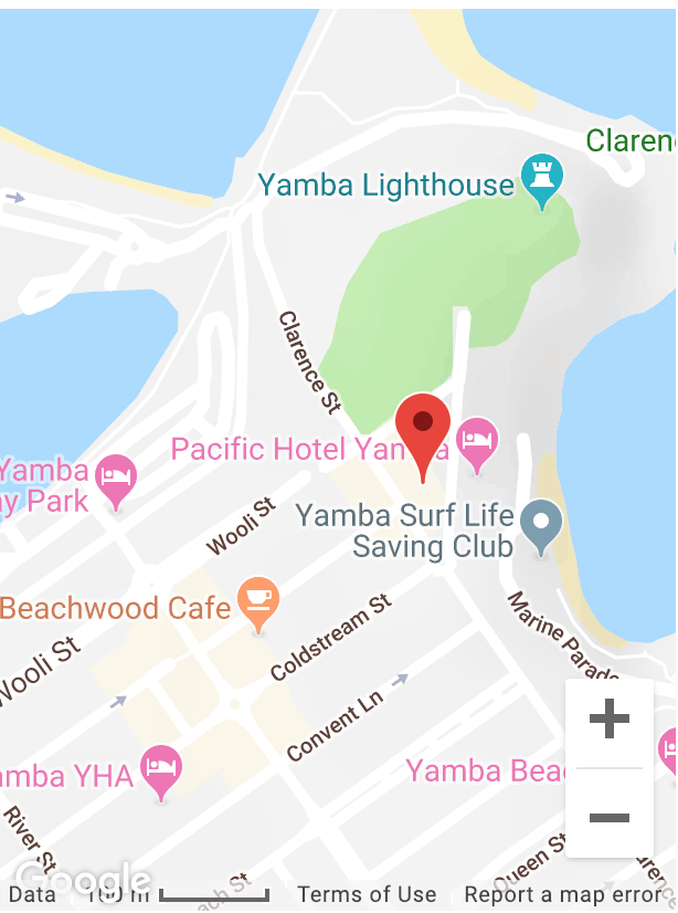 Clarence Medical Centre Yamba