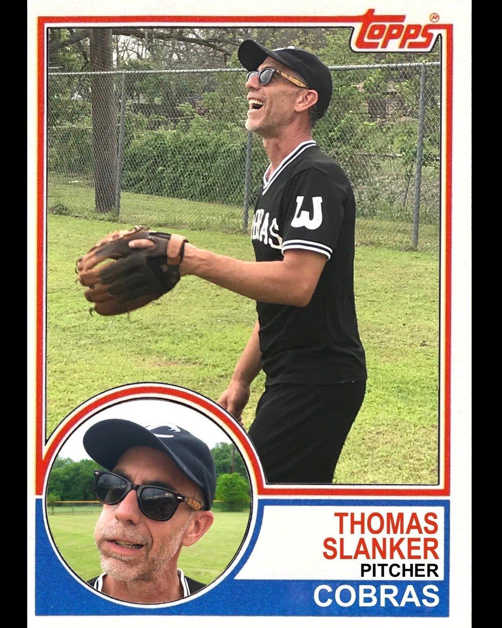 #51 - Thomas Slanker
