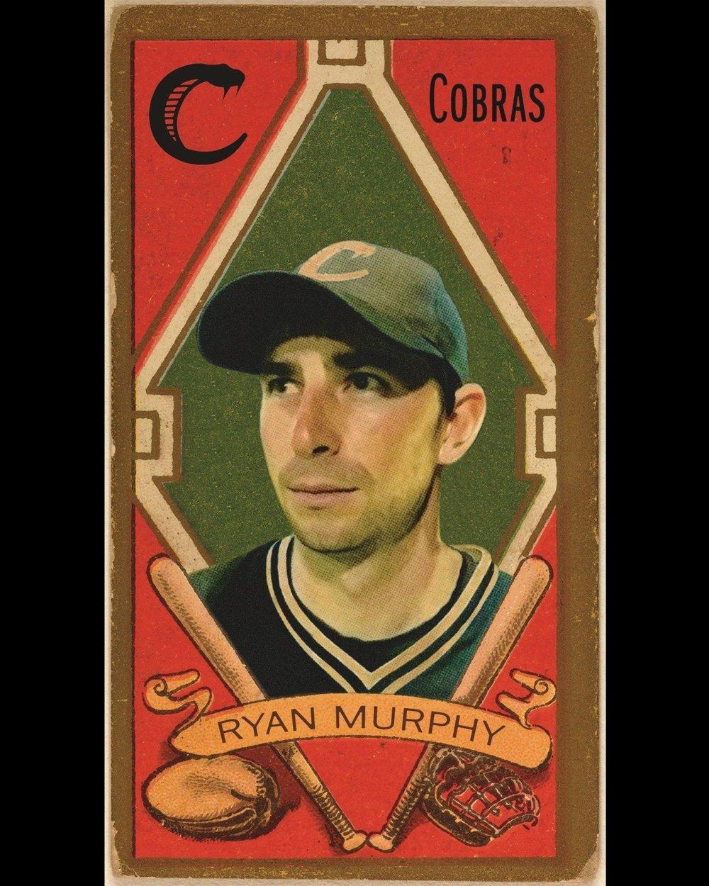 #28 - Ryan Murphy