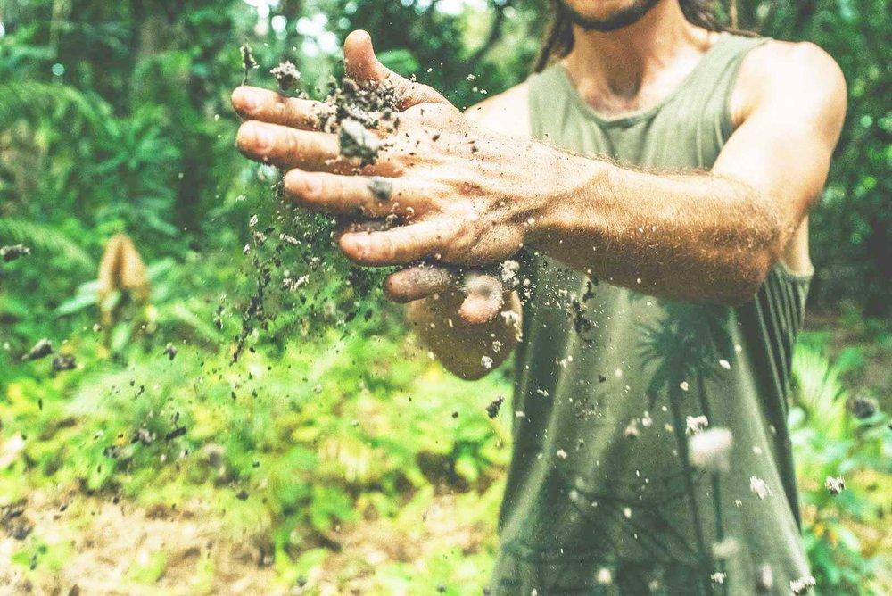 綠然親子綠樹派對 - 延續我們的堅持,為下一代把樹種回森林