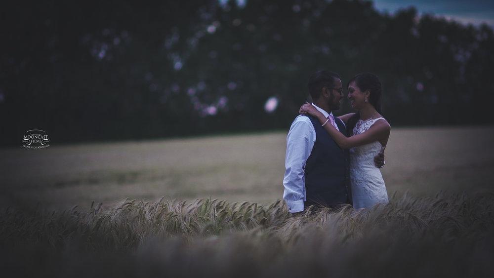 Wedding Videography in Boreham House