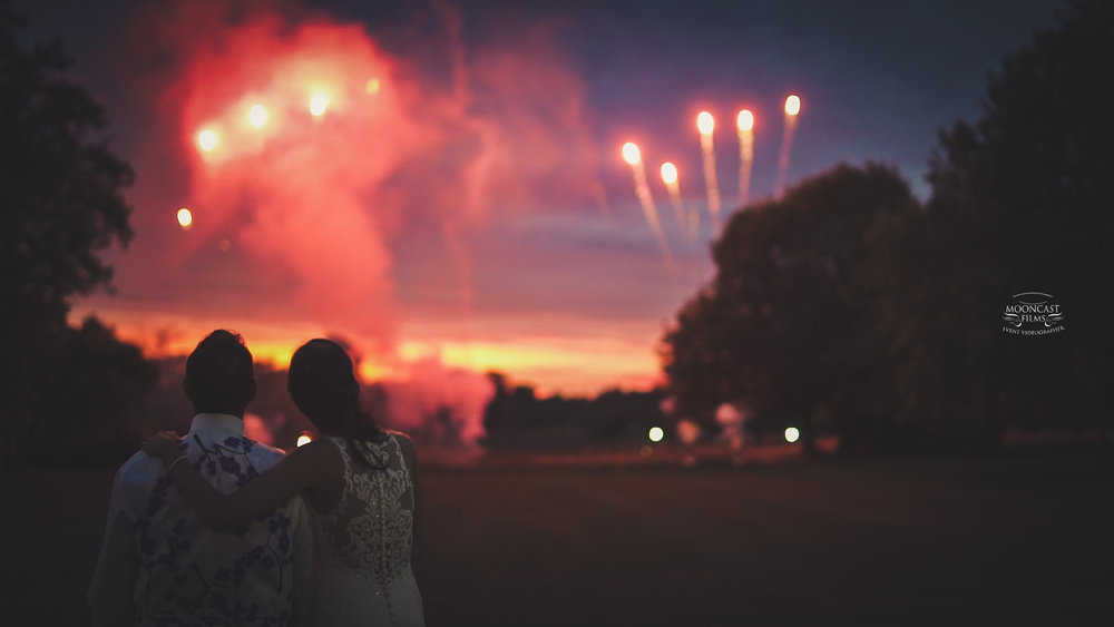 Wedding Videography in London