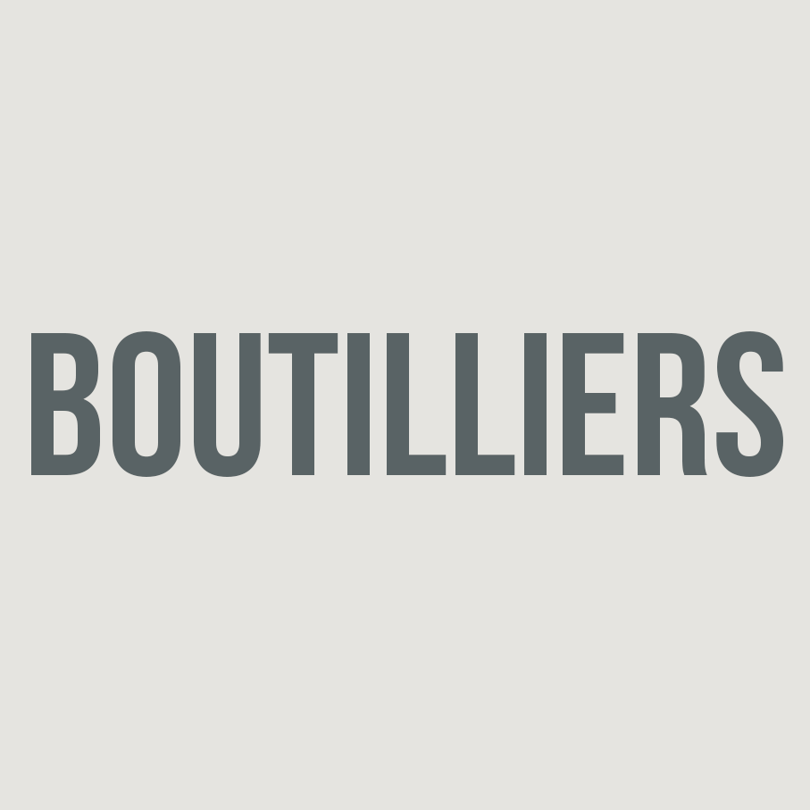 Boutilliers