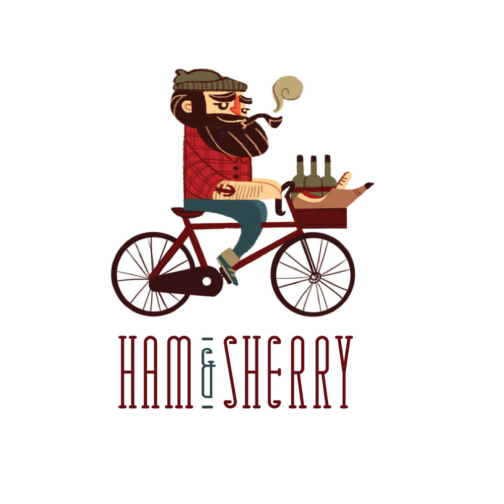 HAM & SHERRY -