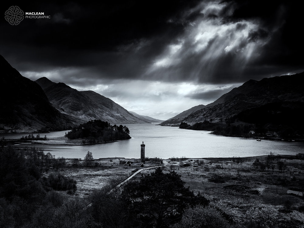 GLENFINNAN -  CLICK HERE TO SELECT AND PURCHASE THIS IMAGE