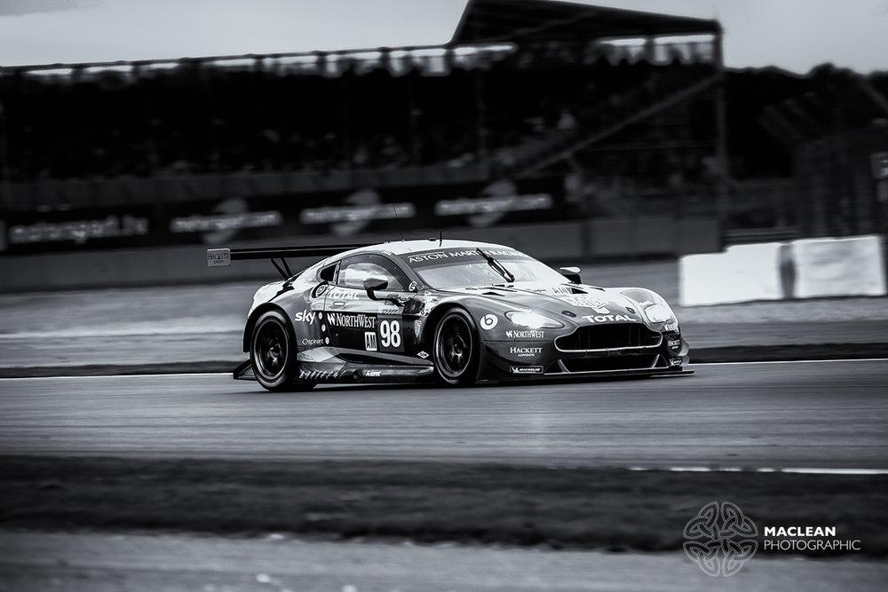 Pedro Lamy - Aston Martin Vantage V8 Fujifilm X-T3 + XF200mm f2R OIS WR 1/400s @ f3.2 ISO100