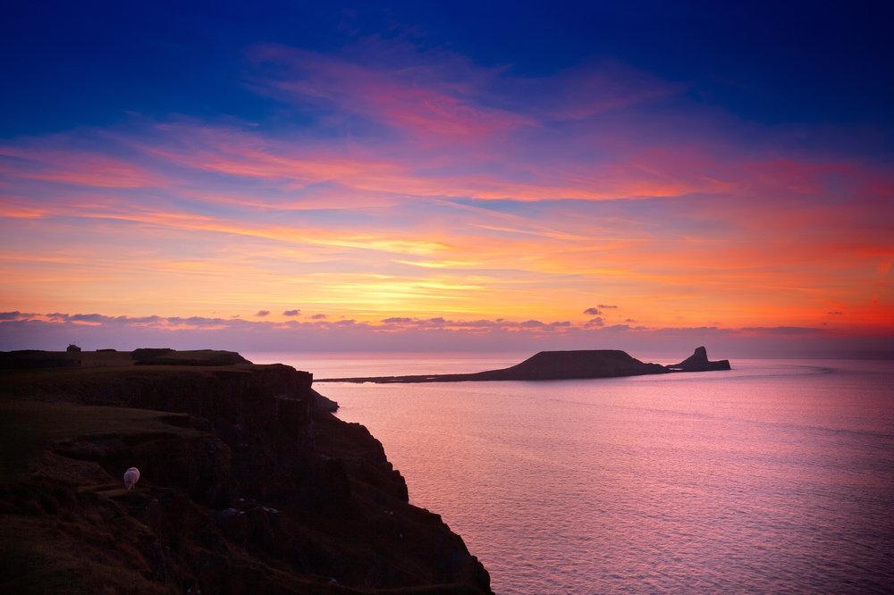 © Crown copyright 2017 (Visit Wales)