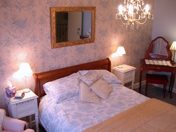 Chatcoombe Bed & Breakfast , Sketty, Swansea