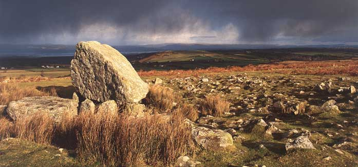Arthurs Stone