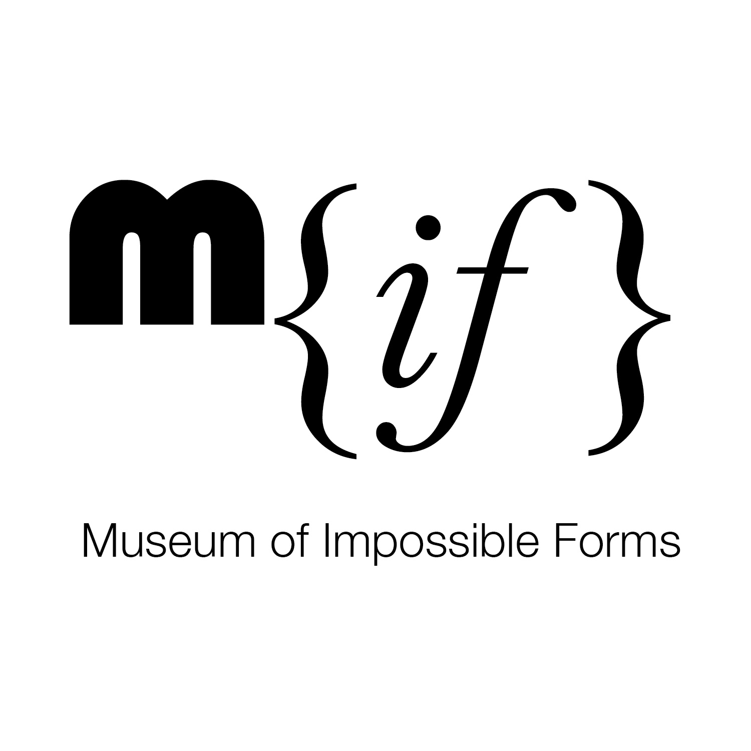 museum of impossible forms