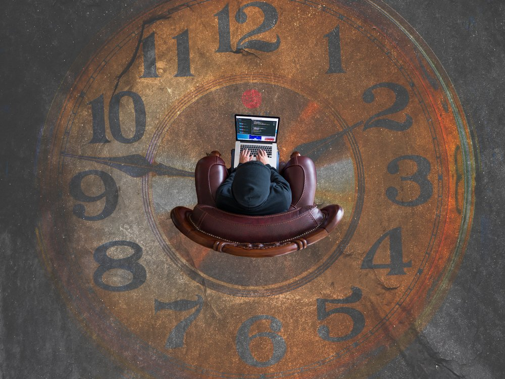 You're out of time... - Our GDPR Services offers a variety of services designed to help organizations address GDPR Readiness preparation and remediation of assessment findings. Our services provide a structured methodology to ensure that all GDPR Readiness needs are identified and met through the entire assessment lifecycle.