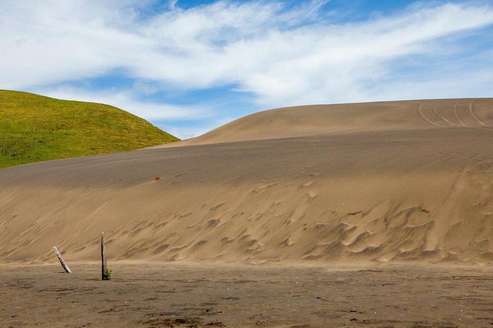 Giant Dune