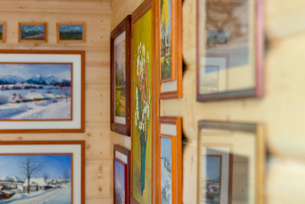 PREDAJ FOTO-OBRAZOV - E-SHOP Galéria