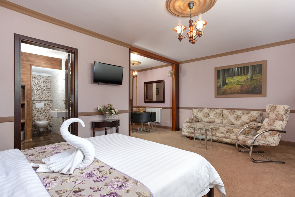 Ubytovanie v okolí - Rezervujte si kvalitné ubytovanie v Belianskych Tatrách a v okolíUbytovanie