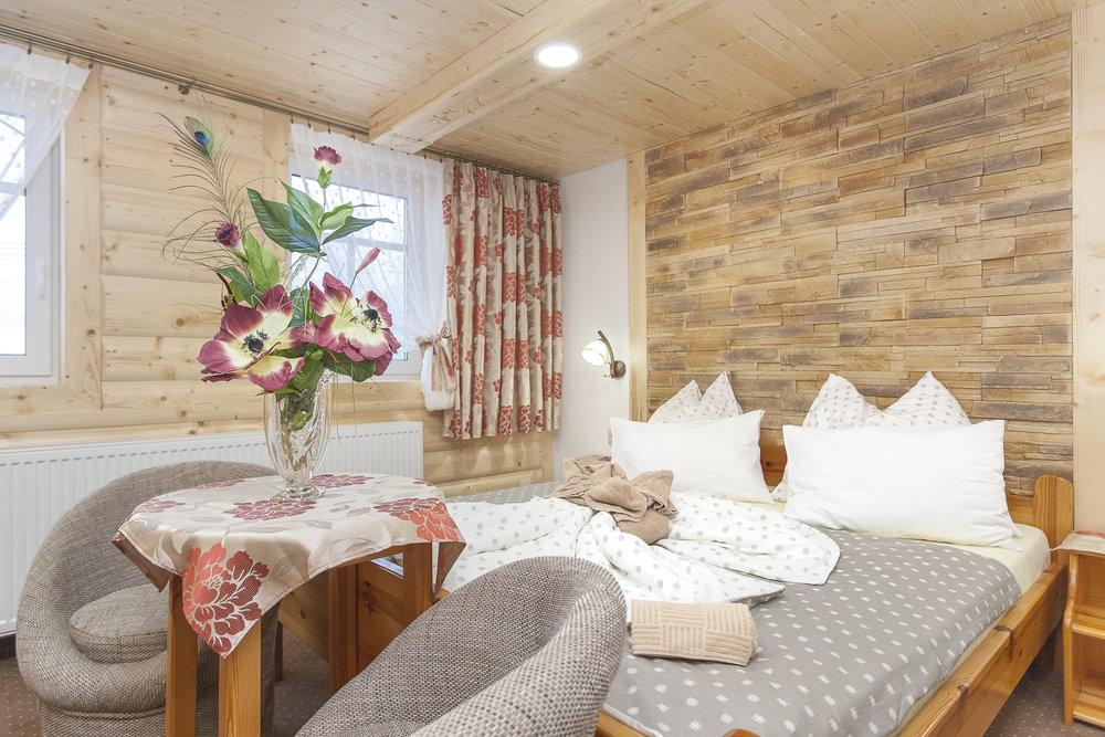 PRIVÁTY - Ubytovanie v súkromí—najobľúbenejšia forma ubytovanie v Ždiari→ Všetky priváty