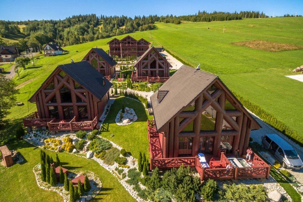Mountain resort Chalets - Mountain resort ChaletsŽdiar 451, 059 55tel.: +421 (0)917 864 096e-mail: info@mrz.skWebstránka