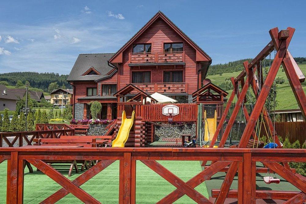 Winter & Summer Resort - Winter & Summer ResortŽdiar 672, 059 55tel.: +421 (0)917 864 096e-mail: info@wsr.skWebstránka