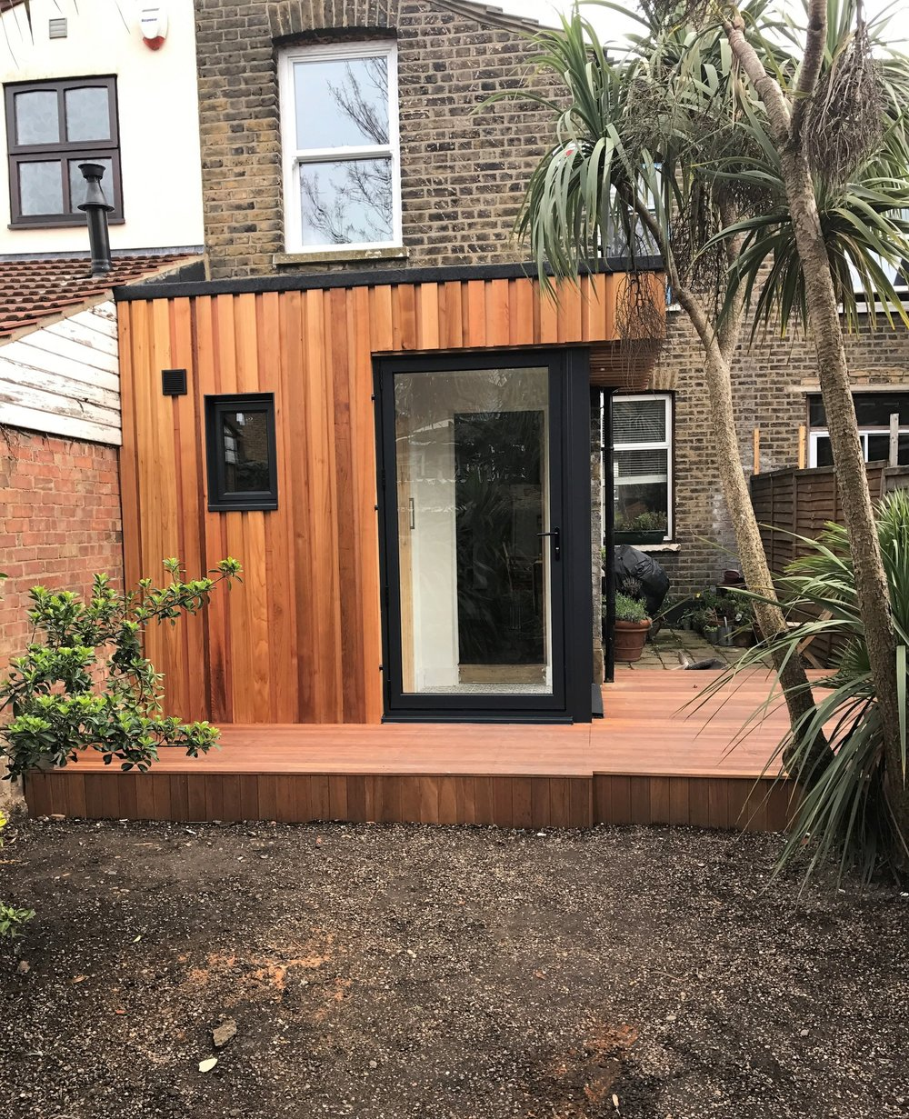 Home Extension specialists -