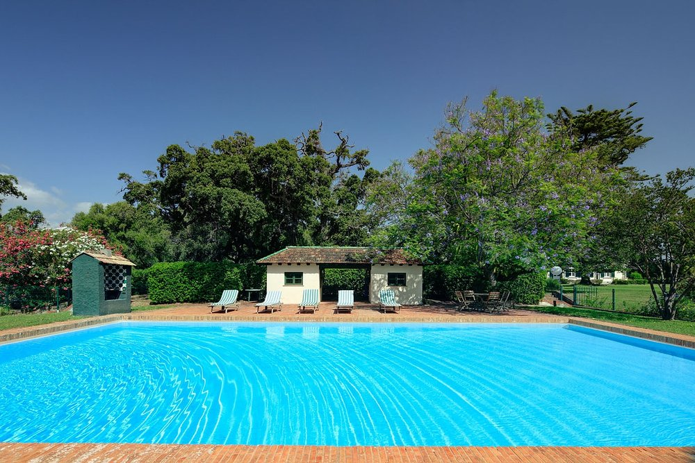 Swimming - Low impact activities will be held in our outdoor swimming pool, and give you some well deserved downtime.