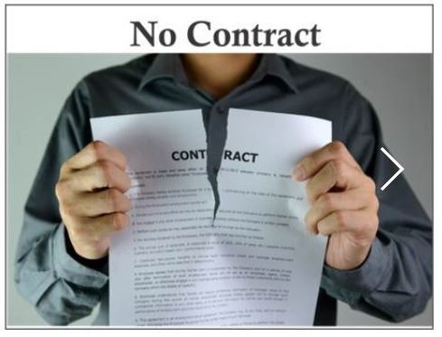 IMGroup Does Not Require Our Customers To Sign A Contract Obligating  Them To A Program For Any Length Of Time. We Earn Your Business Every Day; No Need For Binding Contracts.