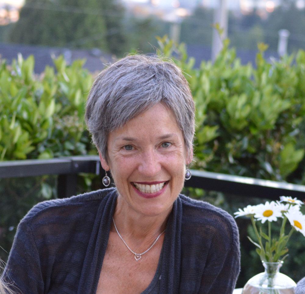 Sara Morison