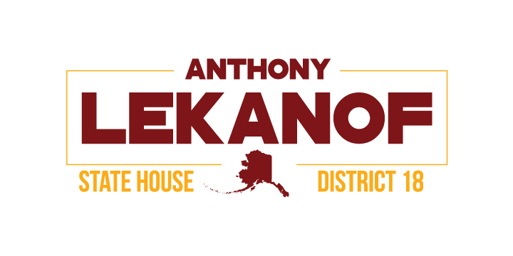 Anthony Lekanof for House